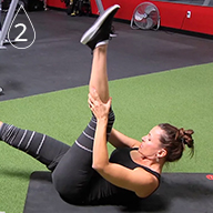 Ab Pilates