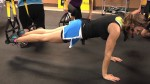 Live Filmed TRX Classes