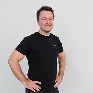 Brian-Team-Member-at-Studio-Sweat