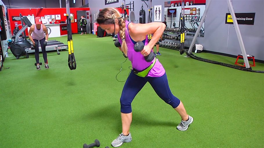 TRX® Sculpt December 19, 2017