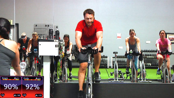 best online spin classes Spin® Core - The Alternative Ride