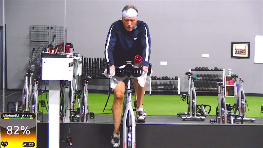 StraightUp Spin® - The Ride We Put Into Our Time best online spin classes