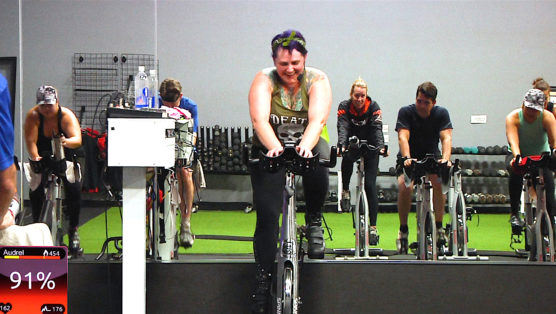 best online spin classes StraightUp Spin® - Soak City Spin®