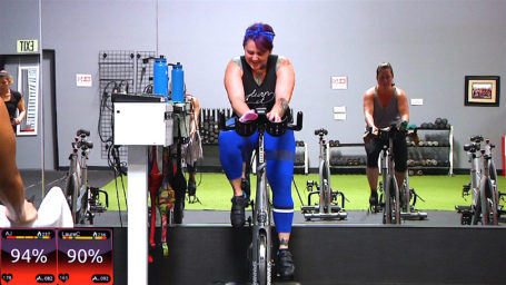 StraightUp Spin® - Spin® of the AGES! best online spin classes
