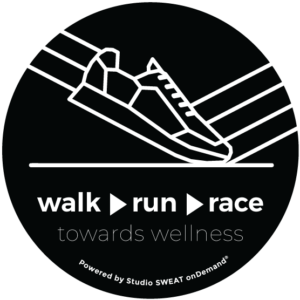 SSoD Walk Run Race Logo