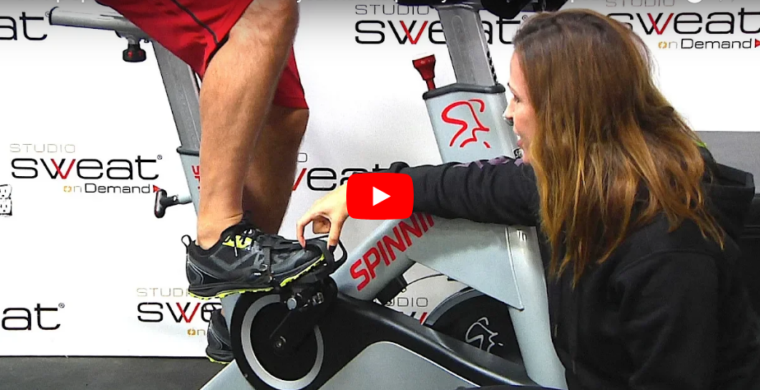 The #1 Thing Your Spin Instructor Does NOT Teach You.
