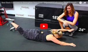 3 Tips to Truly Strengthening Your Core