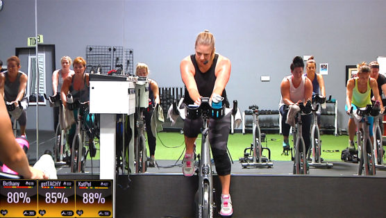 Spin® Sculpt - The Resistance Spin Workout Video
