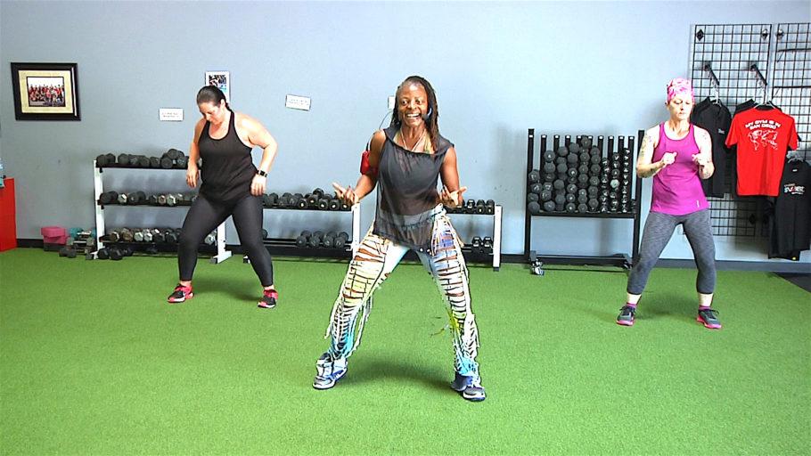 Zumba for Beginners cardio killer workout