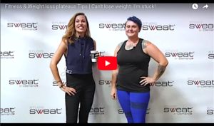 Fitness & Weight loss plateaus Tips | Can't lose weight. I'm stuck!