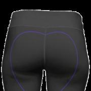 Purple Piper Pant design