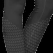 Spin Warrior Pant Calf detail