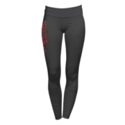 Spin Warrior Pant Front