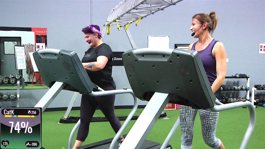 walk run race 5k training Jog to Run