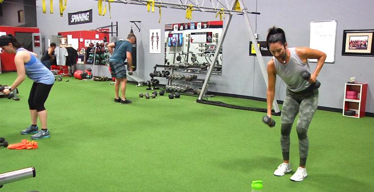 full body HIIT workout Body Sculpt - Killer 22 Min. HIIT Workout