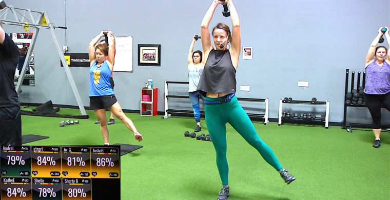 Spin and Strength Fusion class Spin® Sculpt - The Triple Threat
