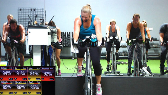 30 Minute Spin® - The Climb-a-thon at-home Cycling Class