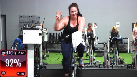 best rock inspired Spin workouts The Queen of All Cycle Classes!