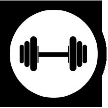 Weight Training 4 logo