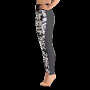 Zen Warrior Yoga Full Pant – Wild Camo