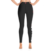 SSoD_YogaPants-sweatjunkie_mockup_Back_White
