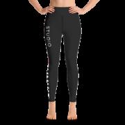 SSoD_YogaPants-sweatjunkie_mockup_Front_White