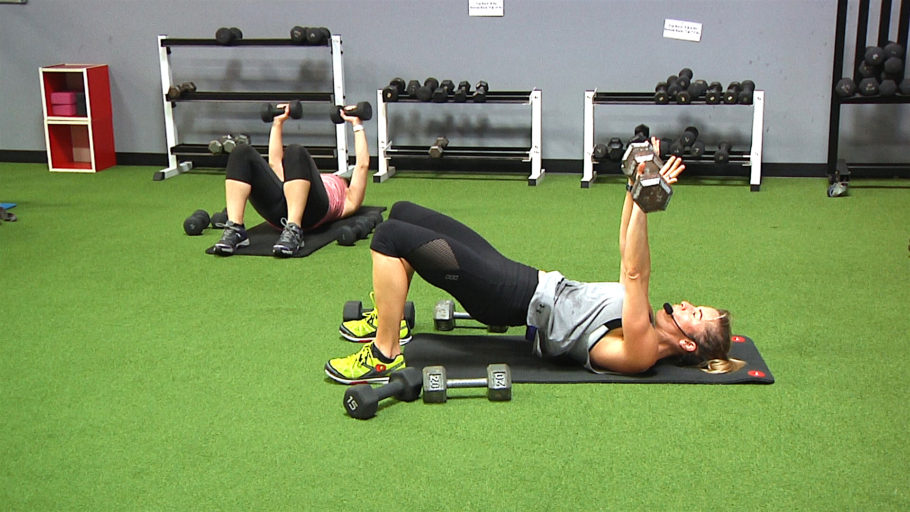 best Drop Set Strength Training Workouts drop-set dare