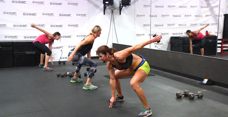 killer 15 Minute Plyometric Leg Workout