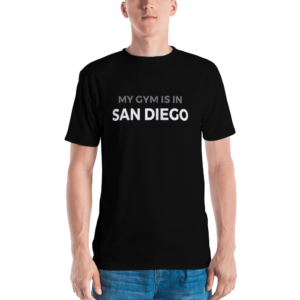 Spin Diego T-Shirt