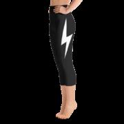 Zen Warrior Capri Yoga Pant