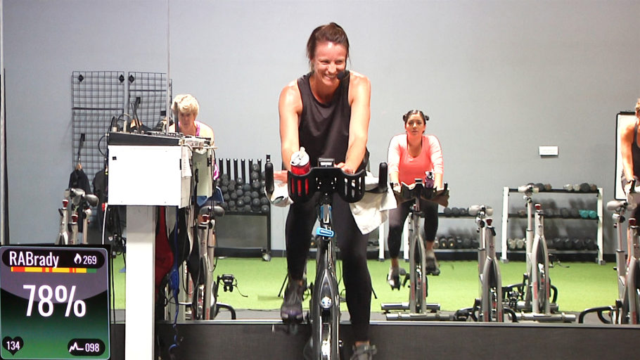 best 30 Minute Spin Classes Empowered