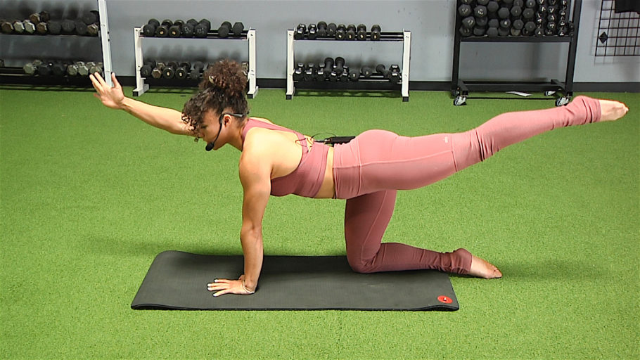 online yoga Gentle Seated Flow Yoga