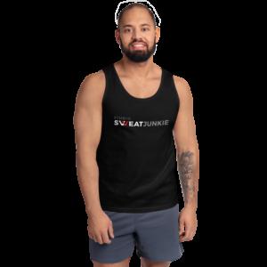 Men's Sweat Junkie Tank