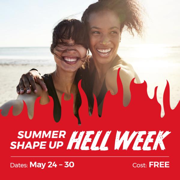 summer hell 1
