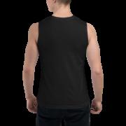 I Love SSoD Men's Muscle Tank