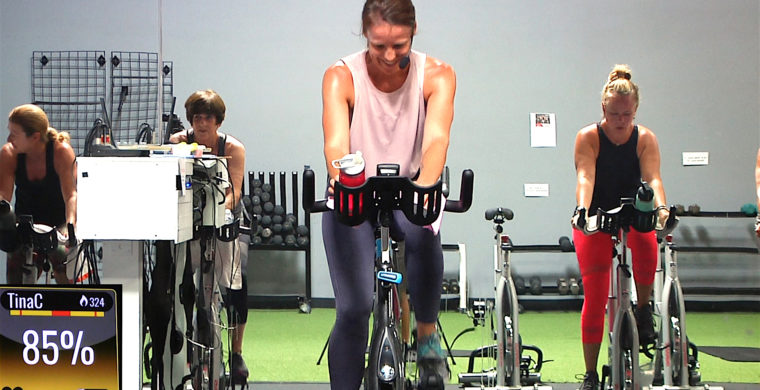 Spinning® Workouts & Sculpt Classes   Studio SWEAT onDemand®