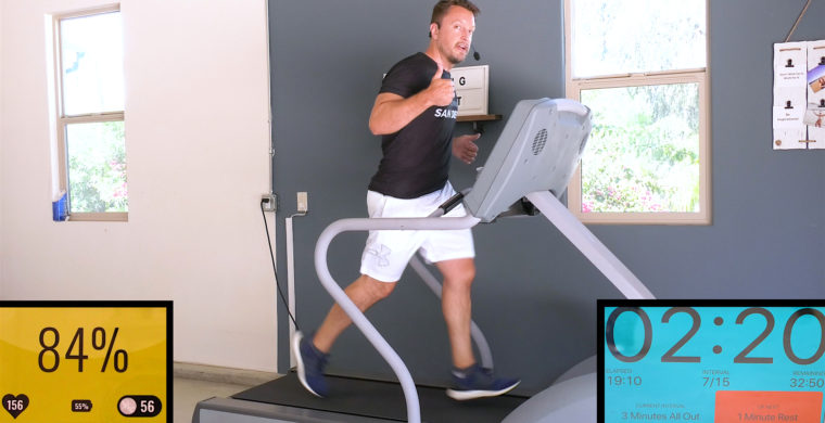 Online Spinning® Classes | Online Workout Videos | Studio