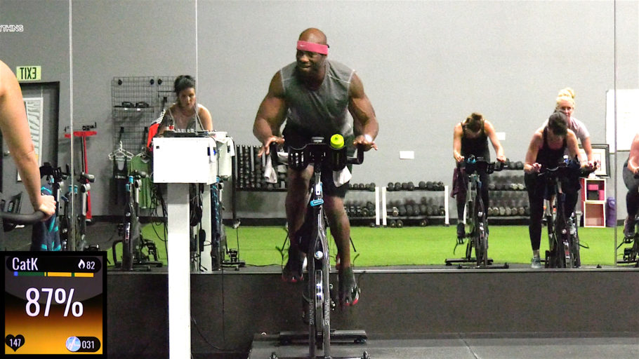 20 Minute Indoor Cycling Video 20 Min Fat Burn