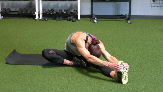 Stretch & Restore Rebecca