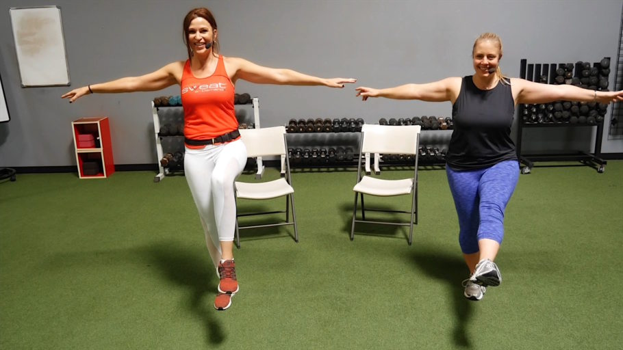 best exercises to help improve your balance Build Your Balance