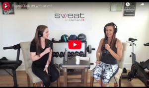 mimi trainer talk