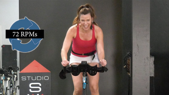 30 Min Spin Download 28 Min Calorie Crusher, the Rewind!