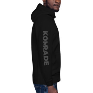 KOMrade Hooded Sweatshirt