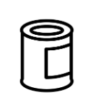 soup can image