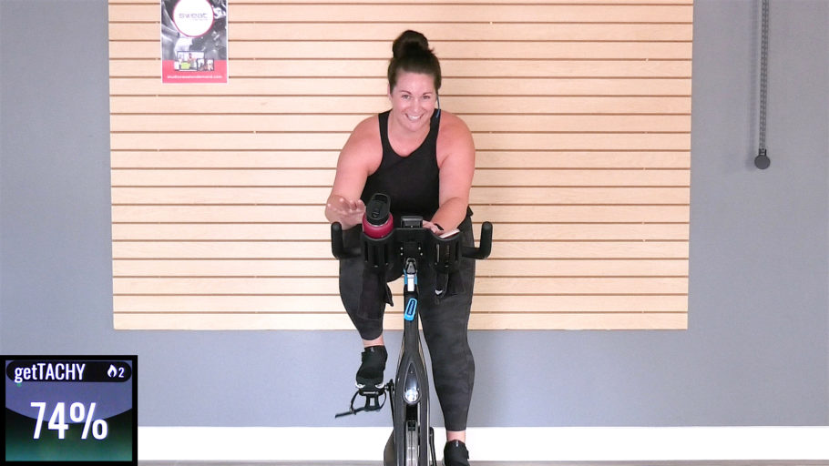 best cycling recovery LISS workout Best LISS Recovery Ride - Smooth Like Butta!
