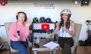 trainer talk 10 with olga