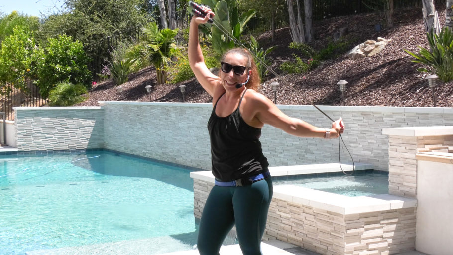 fast and fun jump rope drills