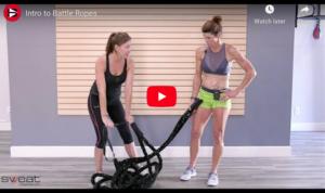 battle rope basics