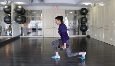 HIIT It! with Lori K.