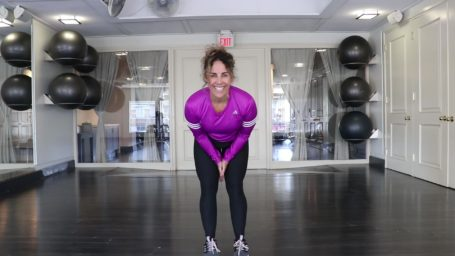 Interval, Strength & Cardio with Teri